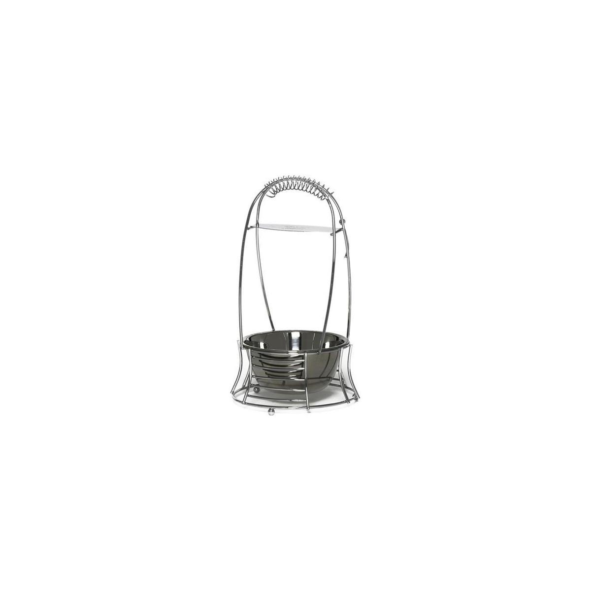 Small coal basket