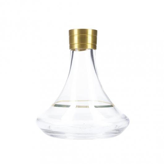 Vase Mvp 360 Gold Avec Bague