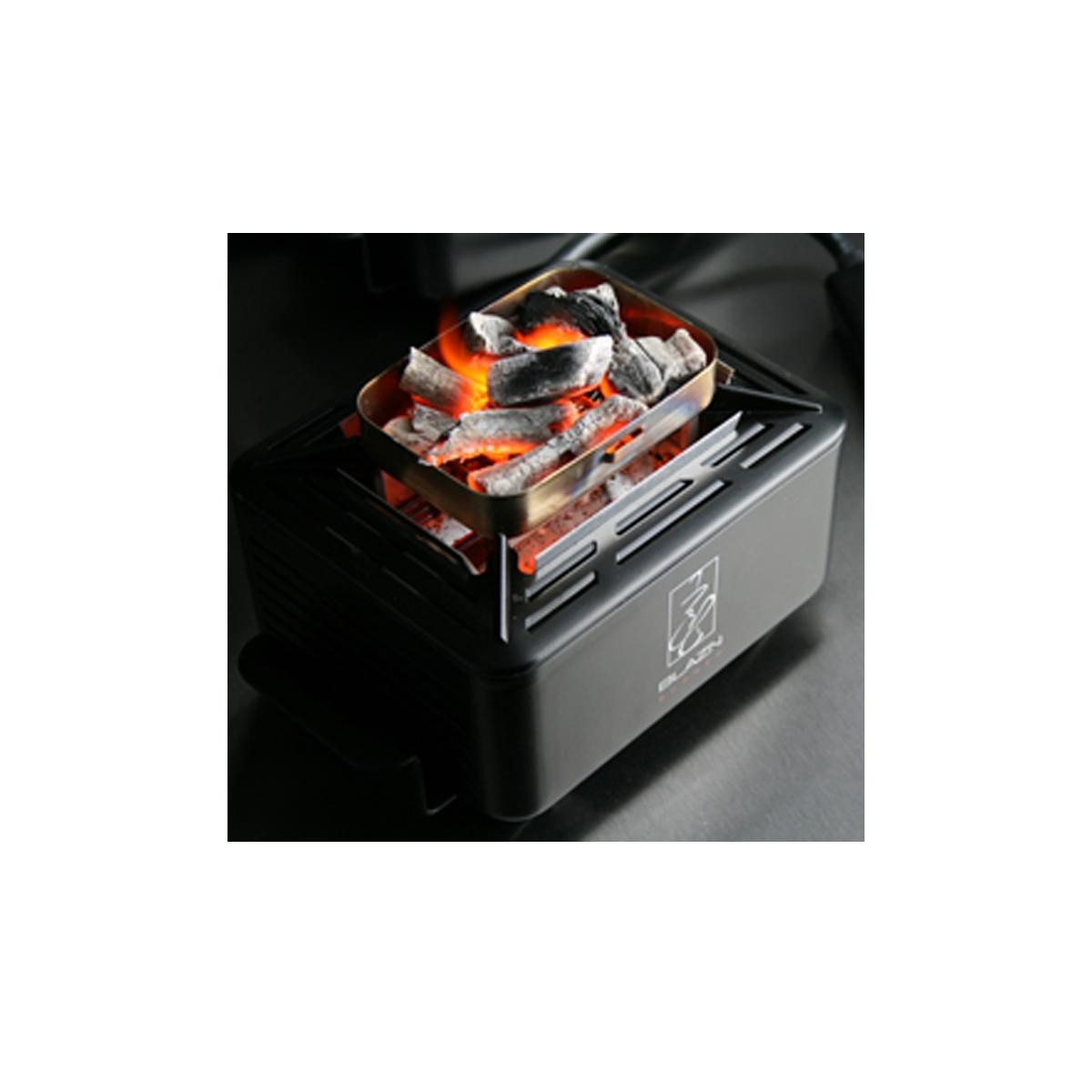 BLAZN BURNER : Allume charbons infrarouge