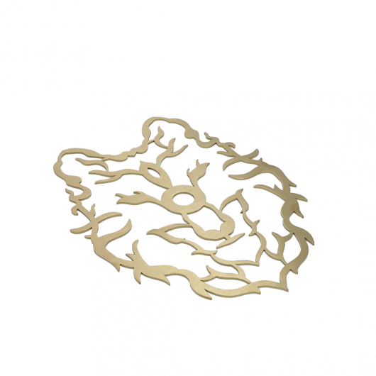 Plateau Cartel Wolf Gold