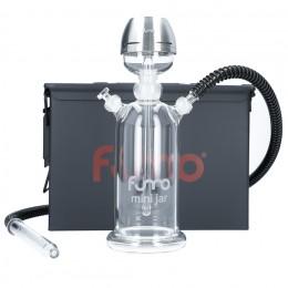 Fumo Mini Jar Portable Shisha