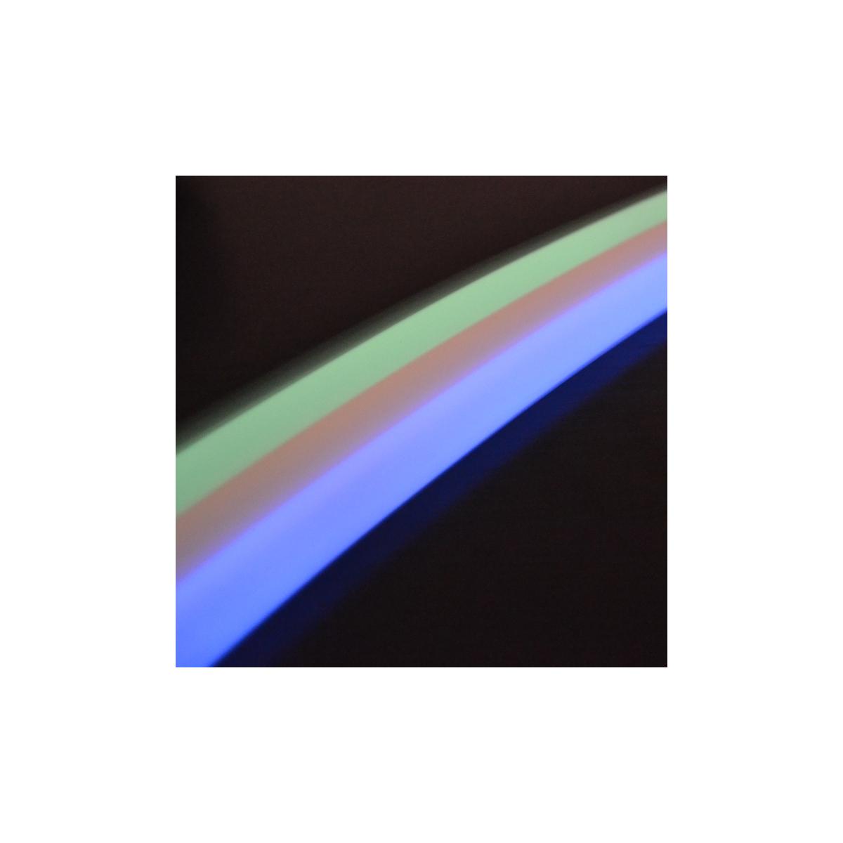 FLUO silicone hose