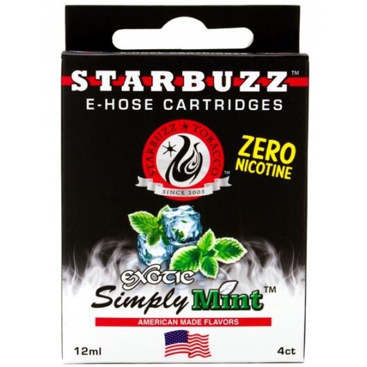 E-HOSE STARBUZZ cartridges