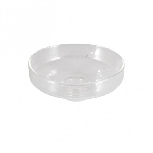 GLOSSY ® Glass Tray