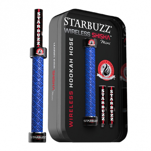 MINI E-CHICHA STARBUZZ