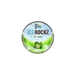 Ice Rockz Citron vert