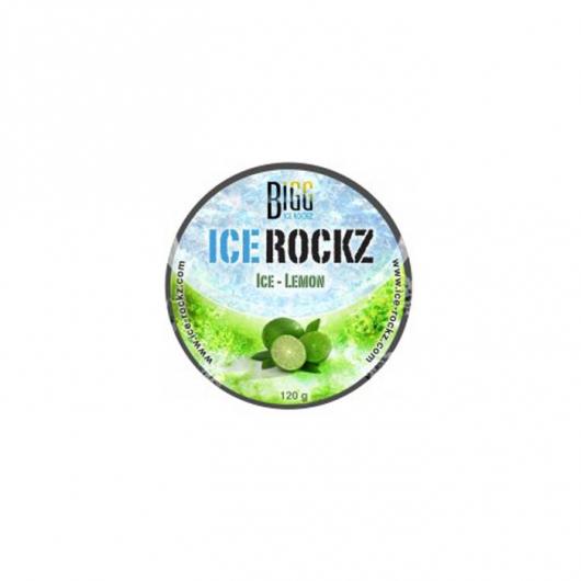 Ice Rockz Lime