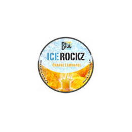 Ice Rockz Myrtille - Blueberry