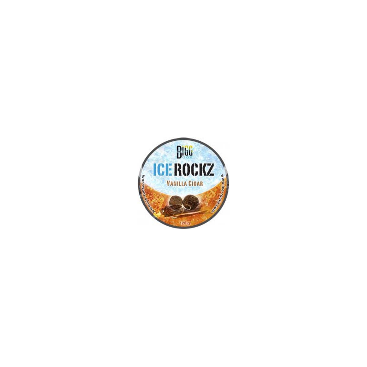 Ice Rockz Vanille Cigar