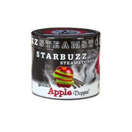 Starbuzz steam stones Apple Doppio