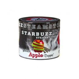 Starbuzz steam stones goût Apple Doppio