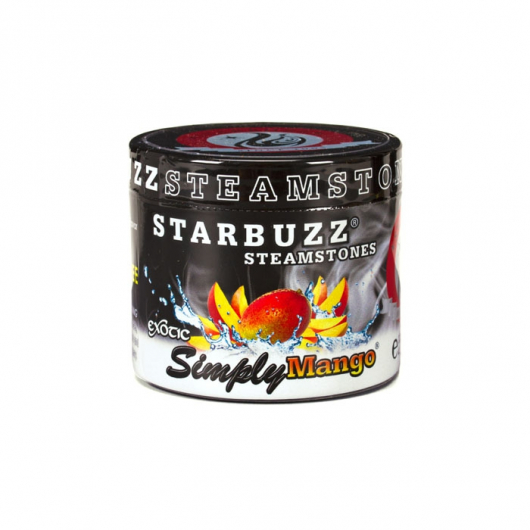 Starbuzz steam stones Simply Mango