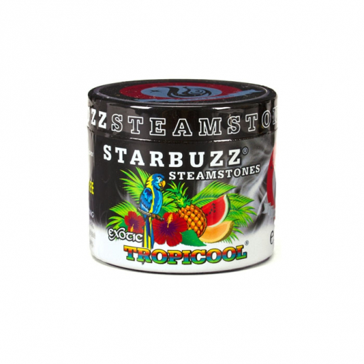 Starbuzz steam stones goût Tropicool