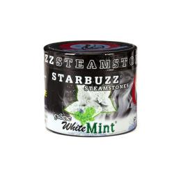 Starbuzz steam stones goût White Mint