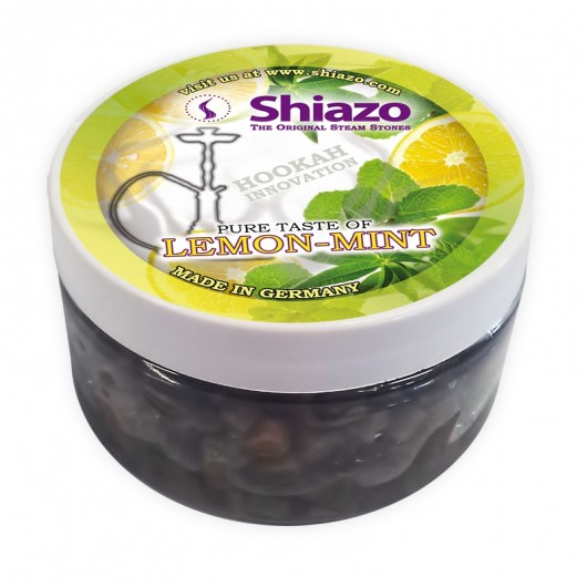 Shiazo Lemon-mint
