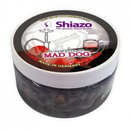 Shiazo Mad Dog