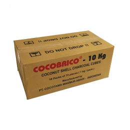 Charbons TOM COCO 3Kg