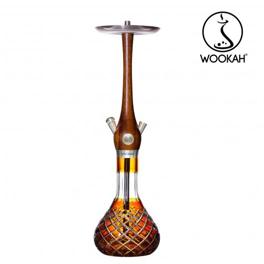 WOOKAH MERBAU