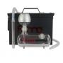 Fumo Mini Tank Portable Shisha
