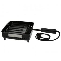 VULKANOS ® Charcoal Heater