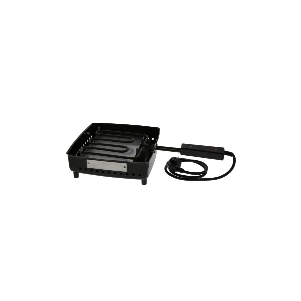 Electric coal lighter