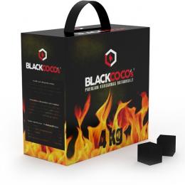 Charbon BLACKCOCO's 4Kg