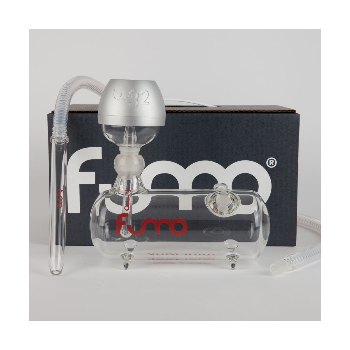 Chicha FUMO MINI TANK