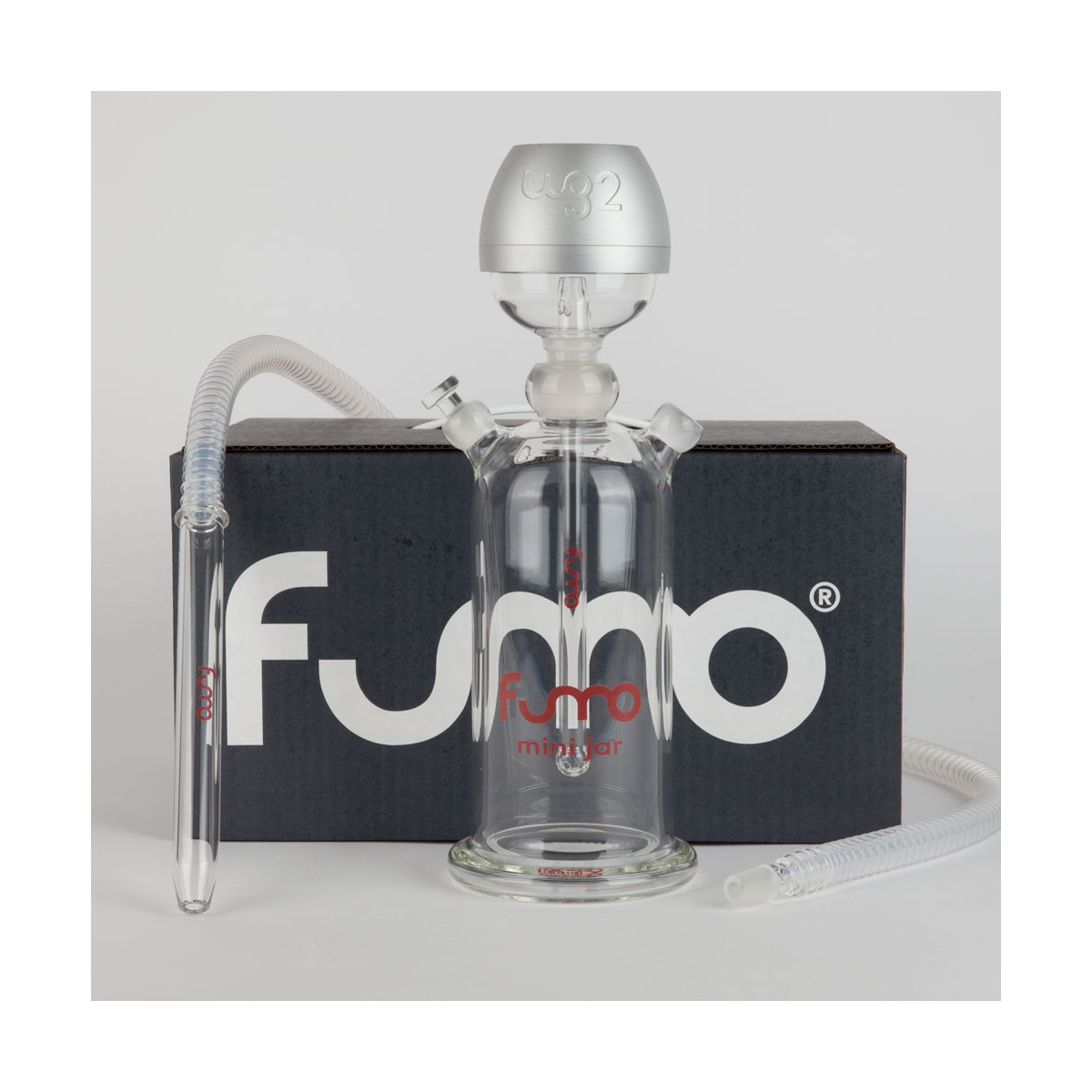 Chicha FUMO MINI JAR