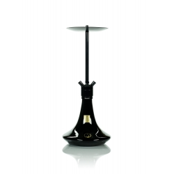 Steamulation Superior Black Polished