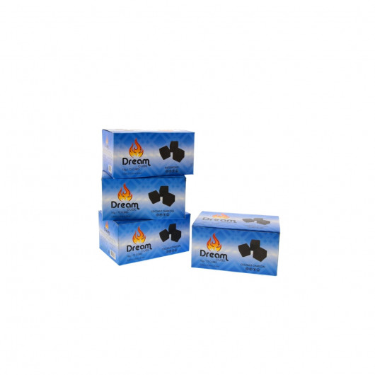 Charbons COCO DREAM 1Kg