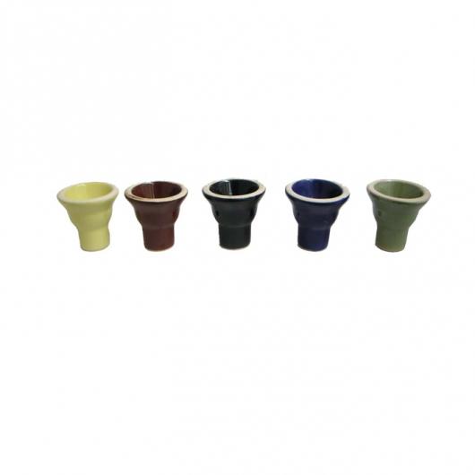 Cazoleta Mini cerámica hembra