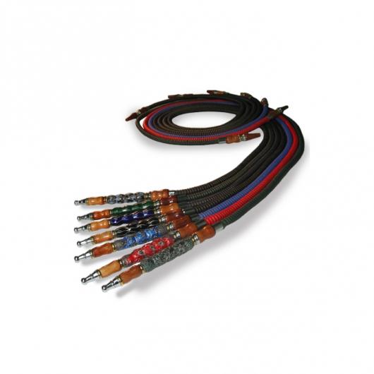 Pliersped hose