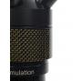 Steamulation Superior Carbon Black