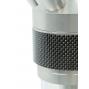 Steamulation Superior Carbon Silver