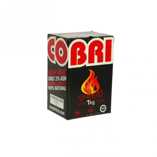 Carbone COCOBRICO 1Kg