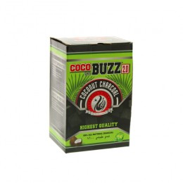 Carbones COCOBUZZ 2.0