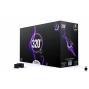 Charbons 320° DISC 3 BLOCS XL 20Kg