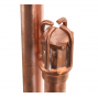 Chicha Vz Hookah Copper Mini