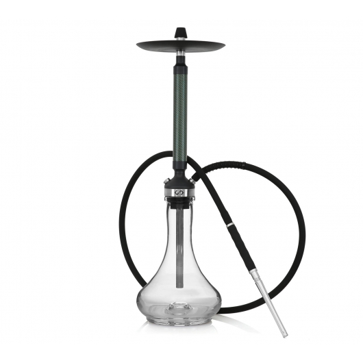 Chicha Conceptic Green Carbon