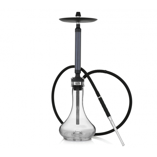 Chicha Conceptic Blue Carbon