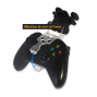 Support Tuyau Manette 2.0