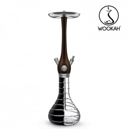 Chicha WOOKAH WENGE CRYSTAL COLOR CLICK