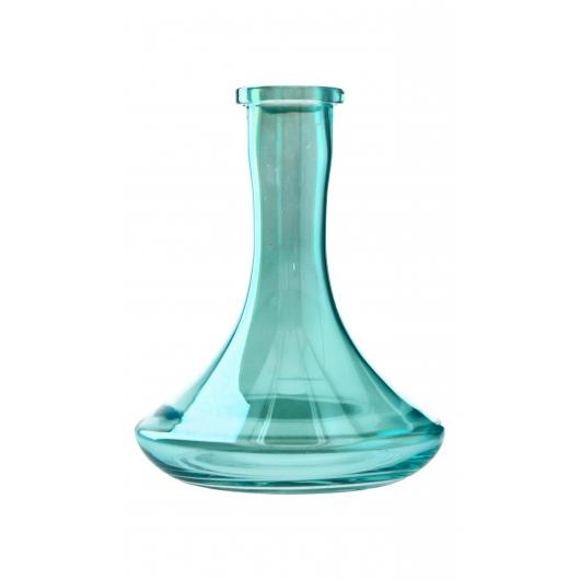 Vase Russian Spirit Shiny