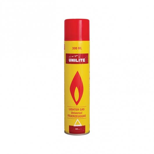 Bomboletta di ricarica gas per accendini