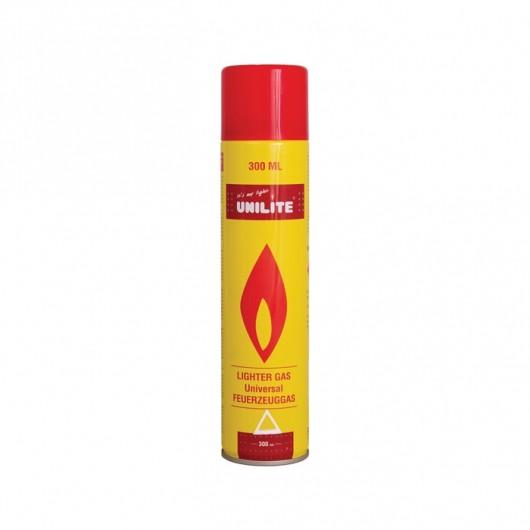 Lighter Gas Refill