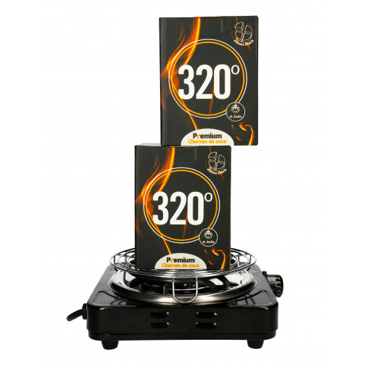 Pack Rapide 320 Disc 4b