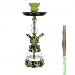 Chicha Celeste Junior 2.0 Camo