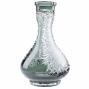 Vase Frozen Drop Color